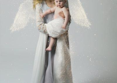 Fotografa asti bambini famiglie newborn