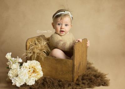 Servizi fotografici foto neonato asti alba
