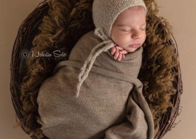 Servizio fotografico newborn neonato bambini