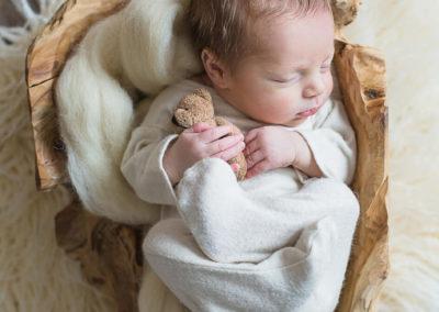 Studio fotografico newborn neonato asti